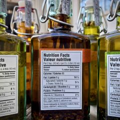 oil-infused-nutrition-label