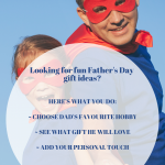 Looking for fun gift ideas for this Father's Day? See what we found for you