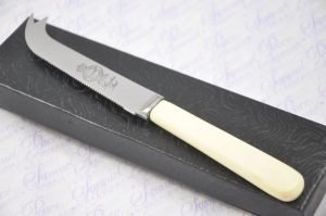 Sheffield Cheese knife