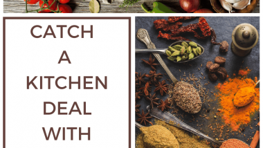 Catch a kitchen deal using Prime Day at Amazon